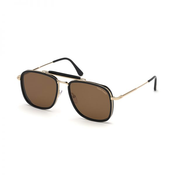 Tom Ford FT0665 01E
