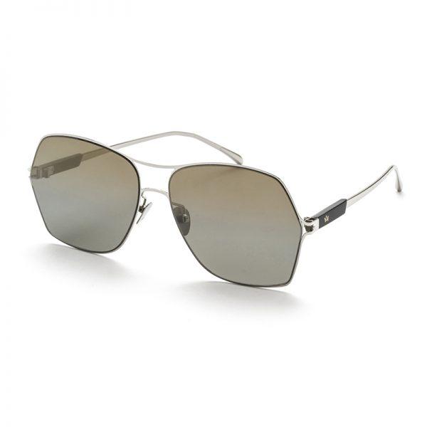 AM Eyewear HICKEY 124-BL